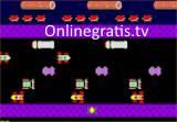 Jugar Frogger 80