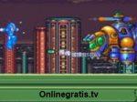 Jugar Megaman x