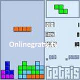 Jugar Tetris arcade